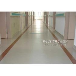 梧州商场PVC塑胶地板施工图片