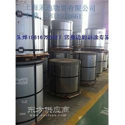 广西省宝钢高耐候HDP彩涂板厂家直销图片