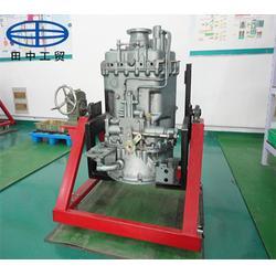 厂家(多图)|辽宁省法士特变速箱拆装翻转架图片