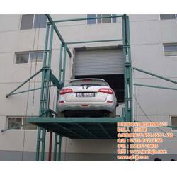 链条式升降货梯,中山升降货梯,强峰升降机信誉保证图片