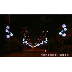灯杆造型-大旗光电-灯杆造型花灯图片