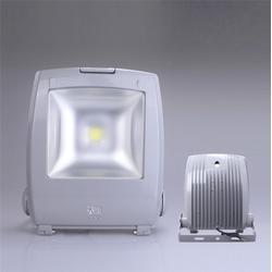 衡水LED泛光灯、大旗光电、LED泛光灯80w图片