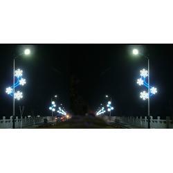 灯杆造型供应-灯杆造型-大旗光电图片