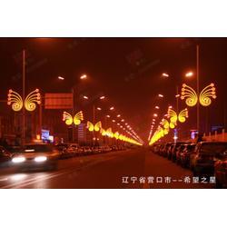 led灯杆造型厂|松原led灯杆造型|大旗光电(查看)图片