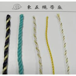 东纺绳带厂(图),饰品绳带订做,绳带图片