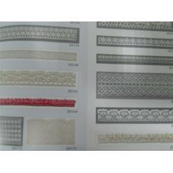 东纺绳带厂(图),花边大量,花边图片