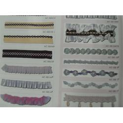 东纺绳带厂(图),哪家提花织带价优,织带图片
