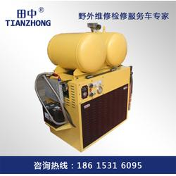 发电空压一体机厂家、发电空压一体机、田中量身定制(多图)图片