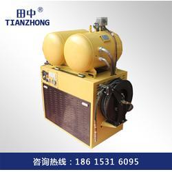 发电空压一体机哪有卖,发电空压一体机,田中工贸(图)图片