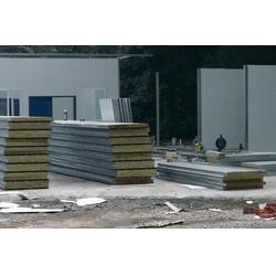 重慶雙層彩鋼活動板房-活動板房-金色鋼結構公司(查看)價格