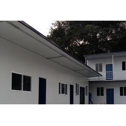 活动板房-重庆新式活动板房-金特尔钢结构(推荐商家)图片