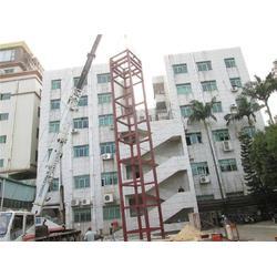 奉节钢结构-钢结构阁楼-金特尔钢结构图片