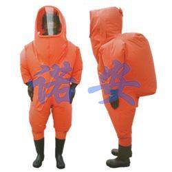 液氮防护服,诺安科技(在线咨询),衢州防护服图片