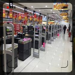 先讯美资(图)|超市声磁防盗系统|声磁防盗图片