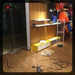 亚克力图书馆防盗系统|保乐电子(在线咨询)|清远图书馆防盗图片