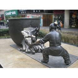 园林雕塑(图) 大型城市雕塑报价 太原城市雕塑图片