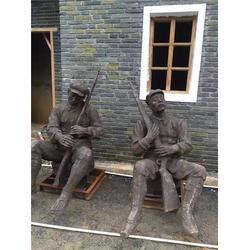 现代人物雕塑,太原现代人物雕塑,人物雕塑厂家图片