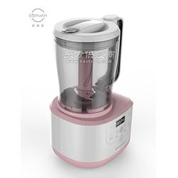 辅食机集搅拌机研磨器消毒锅于一体图片