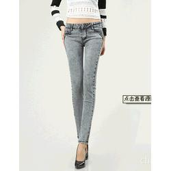 牛仔裤专卖|明兄制衣(在线咨询)|牛仔裤图片