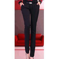 韩版休闲裤|明兄制衣,缔造品牌(在线咨询)|休闲裤图片