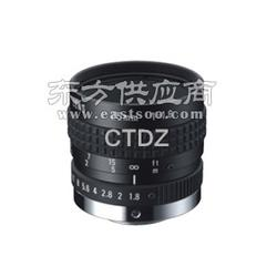 RICOH镜头FL-BC2518-VG 理光镜头1 C口25mm F1.8 原B2518 原宾得工业镜头图片