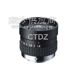 Ricoh镜头 FL-CC0418DX-VG 理光镜头 2/3 4.8mmF1.8 C418DX 原宾得工业镜头