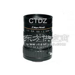 Redsky镜头CT23FM3514CC-5MP高清FA镜头35mm 500万2/3 机器视觉/FA图片