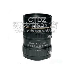 Redsky镜头 CT23FM5018CC-5MP高清FA镜头50mm 500万2/3 机器视觉 FA图片