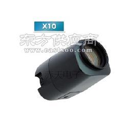 日本spacecom公司原装HEZ8585RDC PZF 10倍电动变倍镜头8.5-85mm 1/2图片