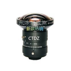 Redsky千万像素镜头CT11FM0618CB-12MP高清镜头6mm1200万像素1FA及ITS图片