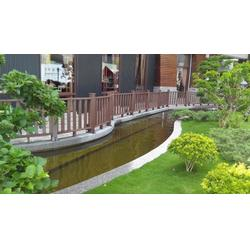 户外栏杆PS护栏-湖南户外栏杆-亚茂公司(查看)图片