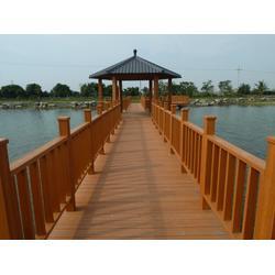 木塑户外栏杆护栏材料 亚茂公司渝中区栏杆