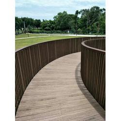 亚茂公司 生态木地板厂家-内丘县地板图片