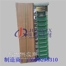 576芯OMDF光纤总配线架作用图片