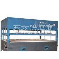 结实耐用的亚克力吸塑机,大城博旺保温独家生产图片