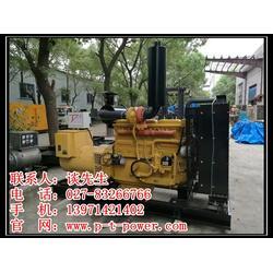 75KW发电设备租赁|新洲发电设备|武汉发电设备租赁图片