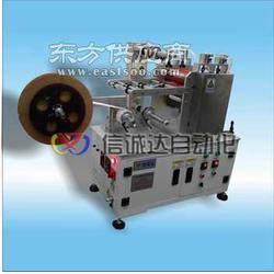 铜片覆膜机厂家、双面加热覆膜机图片
