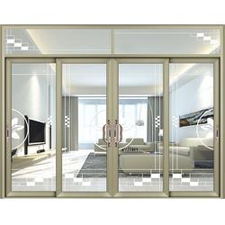隔断玻璃门|铝合金门(在线咨询)|耒阳玻璃门图片