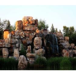 石河子景观石-制作景观石哪里好-南阳天正伟业(优质商家)图片
