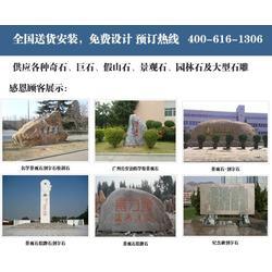 重庆景观石-南阳天正石材-景观石图片