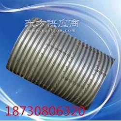 厂家直销钢制波纹管涵 大小口径涵洞钢 金属波纹涵管图片