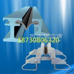 批量提供钢梳齿版型伸缩装置橡胶叠合型伸缩缝报价图片