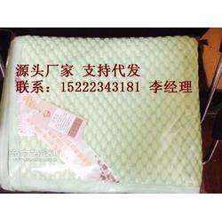 厂家直销最热会销礼品辣木米立方床垫 夏季绿色款米立方图片