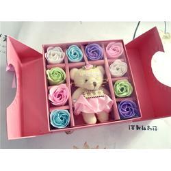 义乌香皂花礼盒,露略香皂花厂家,义乌香皂花礼盒图片
