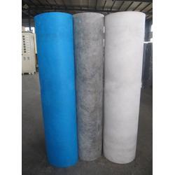 400g聚乙烯丙纶防水卷材-陕西聚乙烯丙纶防水卷材-金宝防水图片