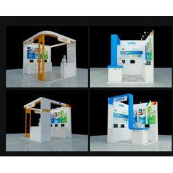 安福县展览搭建,九星文化传媒,南昌展览搭建设计图片