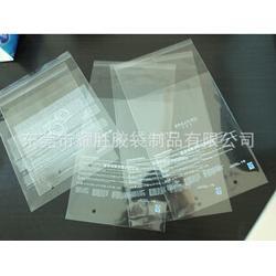 opp塑料卡头袋 |耀胜胶袋(在线咨询)|opp图片