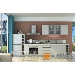 厨具套市橱柜,百能橱柜,不锈钢橱柜加盟哪家好?图片