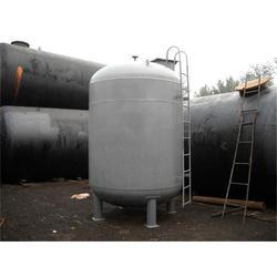 油罐清洗施工方案-弘达清洗-天河油罐清洗图片