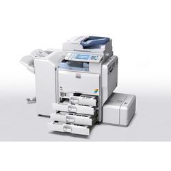 出租理光复印机|重庆隆森办公设备(在线咨询)|渝北理光复印机图片